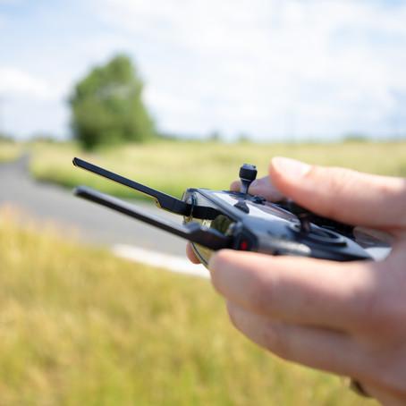 Réglementation Européenne Drone 2021