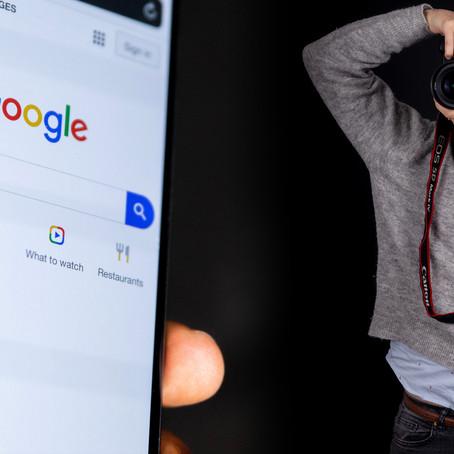 Optimiser ton référencement avec Google My Business