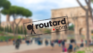 Routard - Week-end à Rome