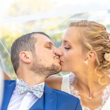Comment filmer et photographier un mariage ?
