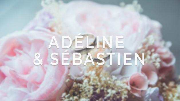 Adéline & Sébastien