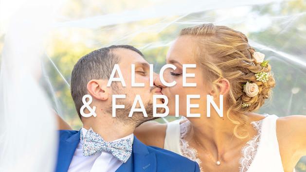 Alice & Fabien