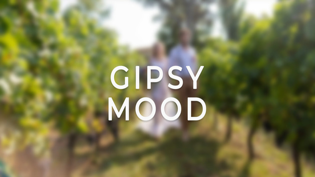 Gipsy Mood