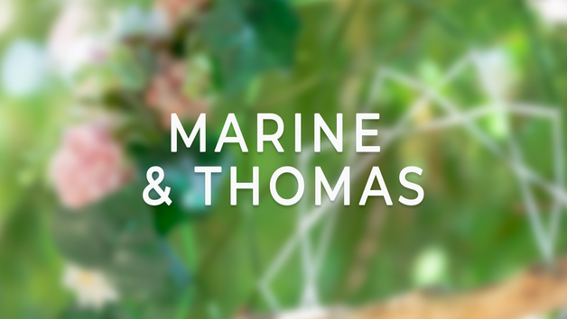 Marine & Thomas
