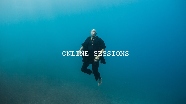 Online Sessions with Kosho