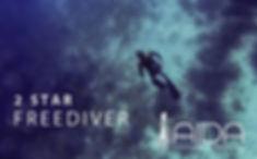 Deep Zen - AIDA 2 Freediving Course