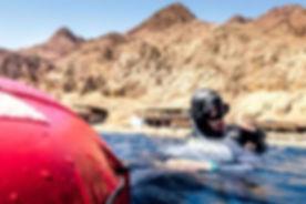 AIDA Safety Freediver Course