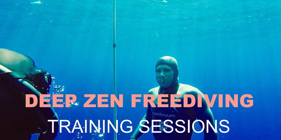Training Session(s)
