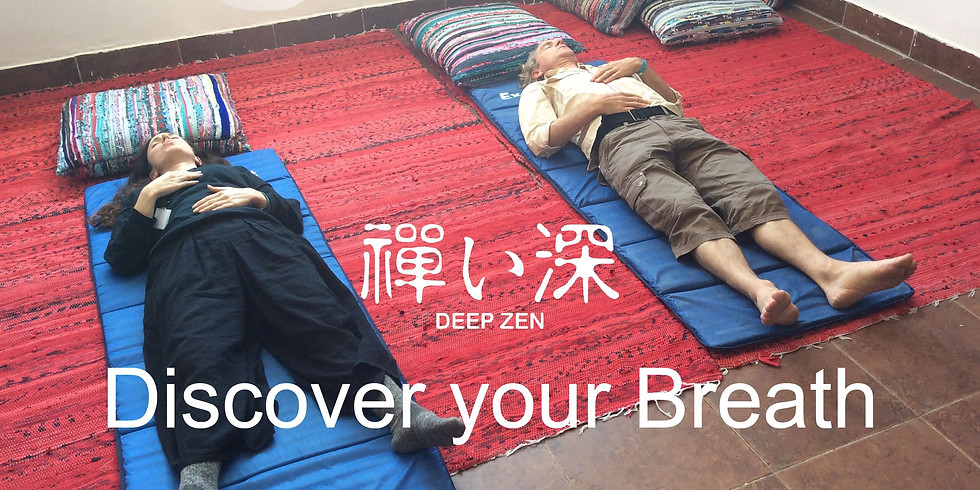 Discover your Breath