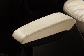 Hand-rest (White Color)