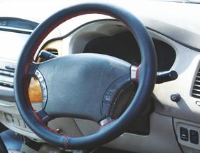 Steering Cover Grip