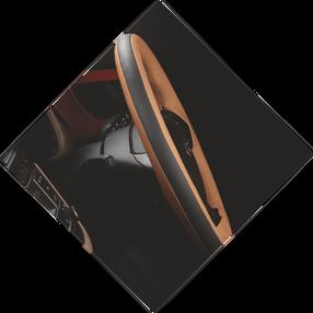 Steering Grip Premium (SGP02)