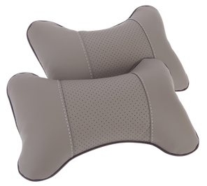Neck-rest Pillows - Perforated