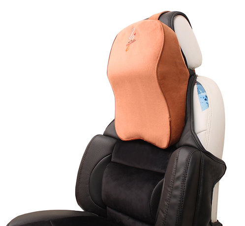 3in1 (Neck-rest Cushion)