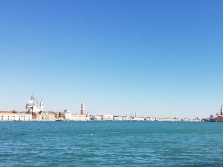 Venise, le 15 mars 2020