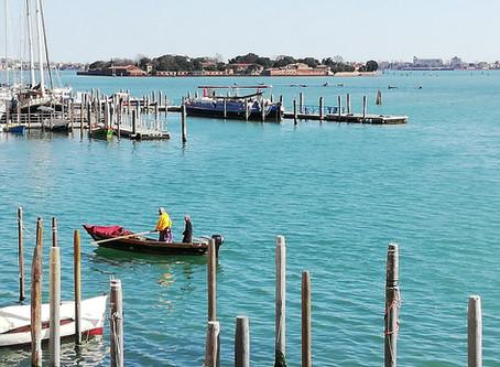Venise, le 19 mars 2020