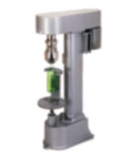 LW-CP Semi Auto Capping Machine