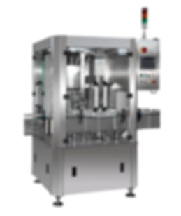 LW-AA(C) Automatic capping machine