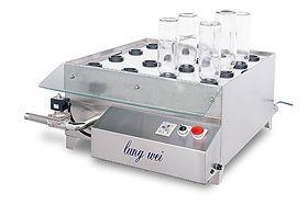 Bottle Rinsing Equipment