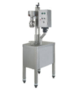 LW-D Semi Auto Capping Machine
