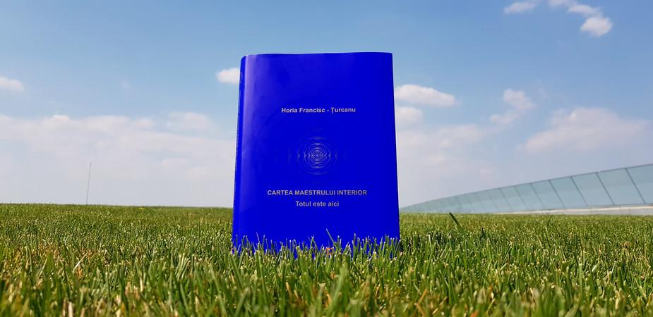 Cartea Maestrului Interior - Horia Francisc Țurcanu