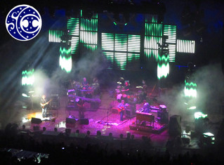 THE STRING CHEESE INCIDENT AT RED ROCKS 2012 REVIEW
