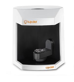 3D Model Scanner UP300