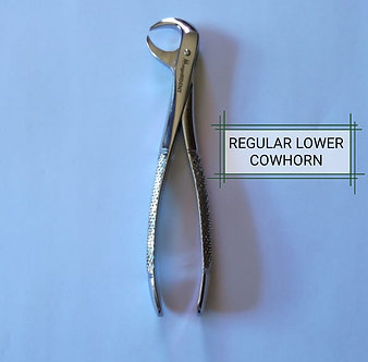 FORCEPS LOWER COWHORN