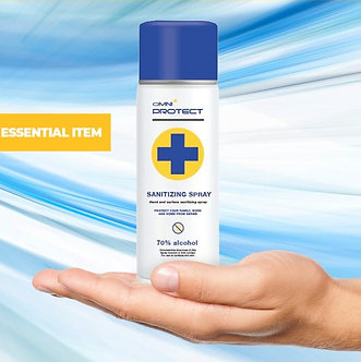 OMNI Sanitising Spray 120ml