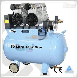 50L Oil Less Compressor