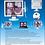Thumbnail: Hi-Res Intra Oral Camera with Monitor-3.1MPix