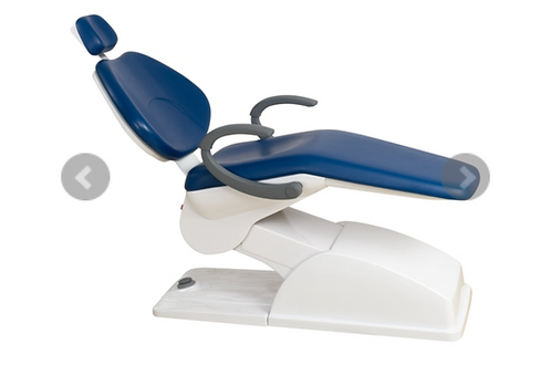 STAND ALONE DENTAL CHAIR-old version