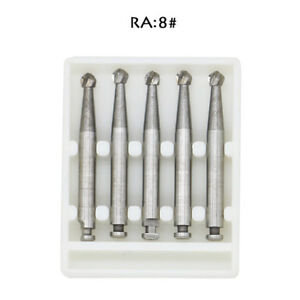 TUNGSTEN CARBIDE BURS RA8