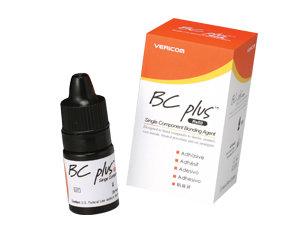 BC Plus - light cured dental adhesive