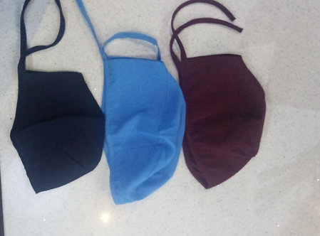 Re-usable Surgical Theatre Caps
