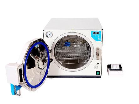 New Model Class N Steam Sterilizer withSterilization Print Function