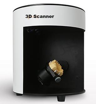 3D Model Scanner UP200