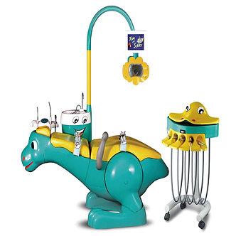 Dental chair A8000-2-A-Cart