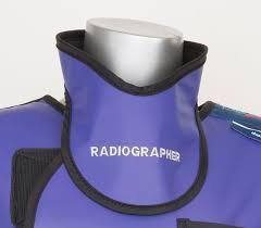 Xray Thyroid Collar