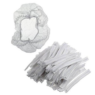 Disposable Hair/ Headrest Covers - min 100pcs