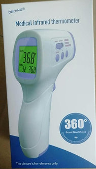 Infrared Thermometer contactless