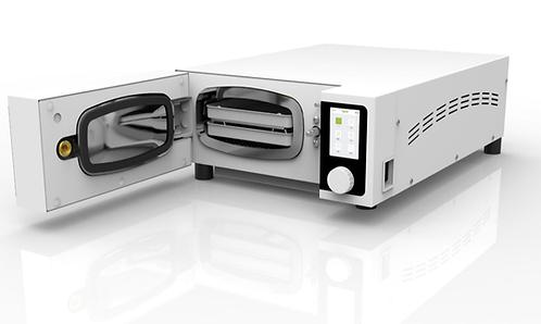 10L Haetmed Super Fast BClass Autoclave A50B