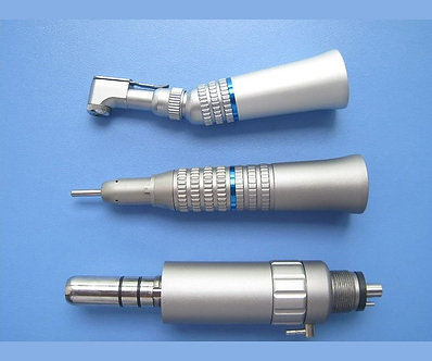 SLOW HANDPIECE SET