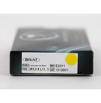 IMPLANT EXPRESS Ø 3,3mmD X L11,5mm
