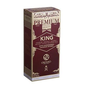 Organo Gourmet Organic King of Coffee