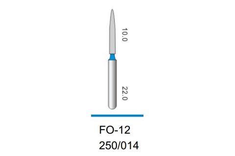 FO-12 BUR PACK