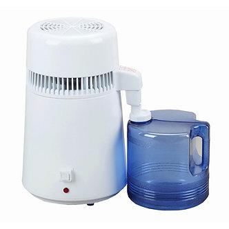 Water Distiller white