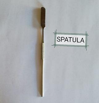 HAND INSTRUMENT - SPATULA