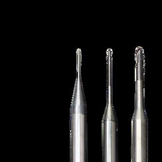 CAD CAM Drills