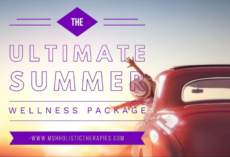 Ultimate Wellness Package